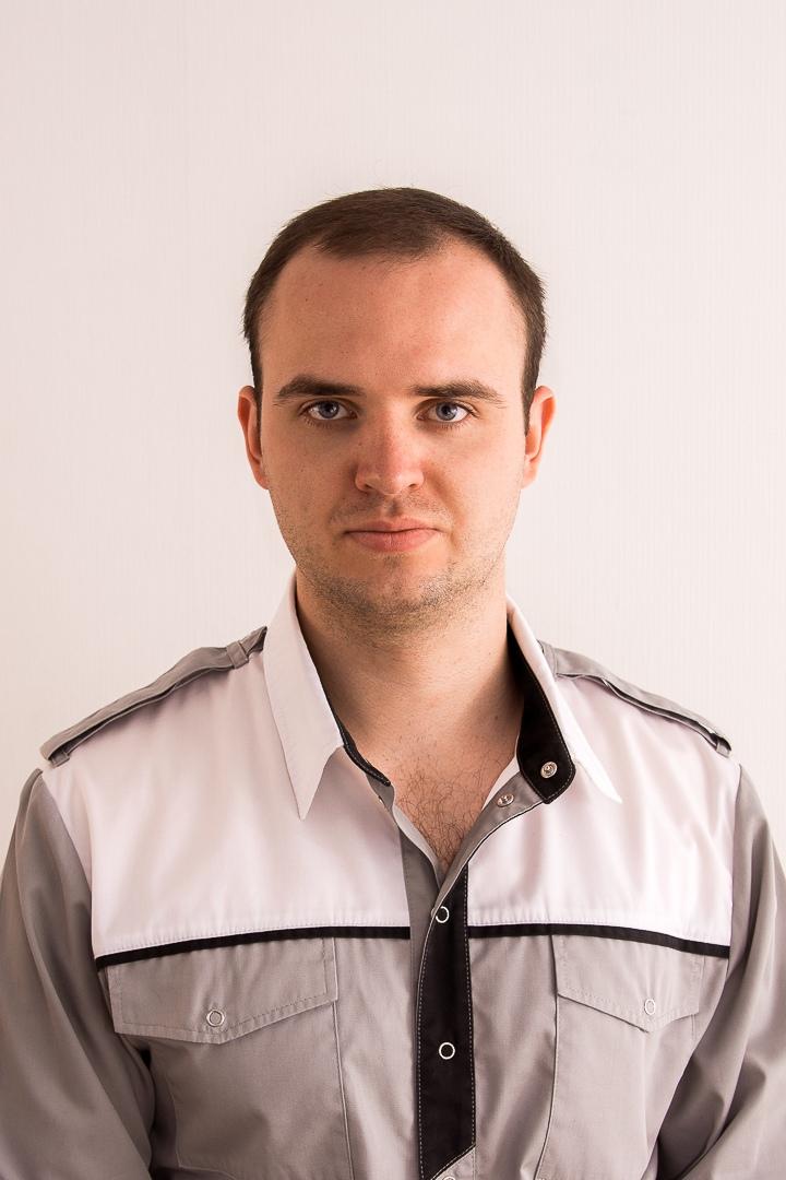 Панков Владислав Евгеньевич - врач ортодонт